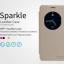 NILLKIN เคส Oppo F1s (A59) รุ่น Sparkle Leather Case แท้ !! thumbnail 3