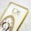 Shengo เคส TPU ไฮโซมีห่วงคล้อง สำหรับ Samsung Galaxy C9 Pro thumbnail 7