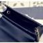 [ ลดราคา ] - กระเป๋าแฟชั่น กระเป๋าคลัทช์&สะพาย สีทรีโทนสุดชิค ไซส์ MINI งานหนังคุณภาพ แต่งอะไหล่สีทองอย่างดี มีสายโซ่ทองสะพายไหล่ได้ค่ะ thumbnail 24