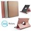 Platinum 360° Rotating PU Leather Folio Case Cover Stand for Apple iPad mini 1/2/3 thumbnail 1