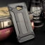 Rugged Hybrid Dual Layer Armor Case Cover For Samsung Galaxy C9 Pro thumbnail 4