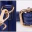 [ ลดราคา พร้อมส่ง Hi-End ] - กระเป๋าแฟชั่น นำเข้าสไตล์เกาหลี Set 4 in 1 สีน้ำเงิน ดีไซน์แบรนด์ดังแบบยุโรป งานหนังคุณภาพ แบบสวยเรียบหรู ดูไฮโซสุดๆน่าใช้ คุ้มค่ามากๆค่ะ thumbnail 23