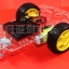 2 Wheel Drive Smart Car Chassis Kit thumbnail 1