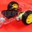 2 Wheel Drive Smart Car Chassis Kit thumbnail 1