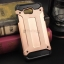 Rugged Hybrid Dual Layer Armor Case Cover For Samsung Galaxy C9 Pro thumbnail 7