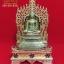 แท่นพระพม่า 10 นิ้ว (กระจก) thumbnail 1