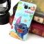 เคส TPU ใสครอบหลังลายการ์ตูน Samsung Galaxy C9 Pro thumbnail 8
