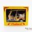 ของที่ระลึก รถตุ๊กตุ๊กจำลอง สีทอง ไซส์เล็ก (S) สินค้าบรรจุในกล่องมาให้เรียบร้อย สินค้าพร้อมส่ง thumbnail 5