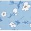 [ ลดราคา ] - กระเป๋าแฟชั่น นำเข้าสไตล์เกาหลี สีฟ้าพาสเทลพิมพ์ลายดอกไม้ สีสันโดดเด่นเก๋ๆ ดีไซน์แบรนด์ดัง ทรงตั้งอยู่ทรงได้ งานหนังคุณภาพ แบบสวยเรียบหรู ดูดีทุกโอกาสการใช้งาน สาวๆห้ามพลาด thumbnail 15