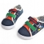 รองเท้าเด็ก คัชชูยีนเท่ห์ๆ วัย 2-5 ปี size 27 - 30 thumbnail 6