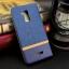 เคส Asus Zenfone3 Max 5.2 นิ้ว รุ่น Leather Silk Pattern Protective Case thumbnail 9