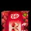 Kit Kat mini Ameo cormorant 12 sheets strawberry thumbnail 1