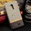 เคส Asus Zenfone3 Max 5.2 นิ้ว รุ่น Leather Silk Pattern Protective Case thumbnail 7