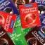 Pasante Strawberry Crush Condoms:ถุงยางอนามัยยี่ห้อ Pasante กลิ่น สตรอเบอร์รี่ thumbnail 2