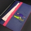 Fancy Book Diary for Huawei Mediapad T1 / T2 7 นิ้ว thumbnail 24