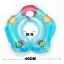 ห่วงยางสวมคอว่ายน้ำ สำหรับทารก ยี่ห้อ ABC ลายโลมาน้อย thumbnail 7