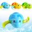 ของเล่นลอยน้ำ เต่าน้อยว่ายน้ำ ไขลาน Nana Baby thumbnail 1