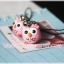 Cute owl [pink] thumbnail 2