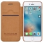 NILLKIN Thin Qin PU Leather Flip Pouch Cover Case For iPhone 7 thumbnail 9