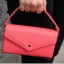 [ Pre-Order ] - กระเป๋าสตางค์แฟชั่น สไตล์เกาหลี สีชมพูบานเย็น ใบใหญ่(รุ่นใหม่หนังสวย) แต่งมงกุฎ งานหนังอัดลายสวยน่ารัก น่าใช้มากๆค่ะ thumbnail 3