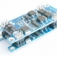 20A Single Channel Motor Driver Board thumbnail 4