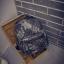 [ Pre-Order ] - กระเป๋าเป้แฟชั่น นำเข้าสไตล์เกาหลี สีโทนดำเทา พิมพ์ลายหนังแบบสาน ทรงเก๋ ๆ ใบกลางสะพายหลัง มีช่องใส่เยอะ หนังคุณภาพสวย น่ารักมากๆค่ะ thumbnail 10