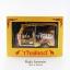 ของที่ระลึก รถตุ๊กตุ๊กจำลอง สีทอง ไซส์กลาง (M) สินค้าบรรจุในกล่องมาให้เรียบร้อย สินค้าพร้อมส่ง thumbnail 7