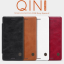 NILLKIN Thin Qin PU Leather Flip Pouch Cover Case For Sony Xperia X thumbnail 1