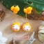 Pupa gang Thai dessert : Thong yod (ทองหยอด) thumbnail 1