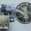 DC-to-DC Step Up (5V 2A) USB Power Module thumbnail 1