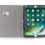 "Business Leather เคส iPad Pro 12.9"" 2017 รุ่นมีห่วงใส่ปากกา thumbnail 7"