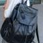 [ ลดราคา ] - กระเป๋าเป้แฟชั่น นำเข้าสไตล์เกาหลี สีทองโดดเด่น สุดเก๋ ดีไซน์สวยเก๋ไม่ซ้ำใคร สวยสุดมั่น เหมาะกับสาว ๆ ที่ชอบกระเป๋าเป้ใบกลางค่ะ thumbnail 12