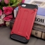 Rugged Hybrid Dual Layer Armor Case Cover For Vivo Y55 thumbnail 2