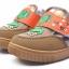 รองเท้าหุ้มส้นเด็กเล็ก Plants Vs Zombies Size 18 thumbnail 2