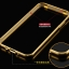 Aluminum Bumper Frame For Samsung Galaxy J7 Core รุ่น High Luxury thumbnail 3