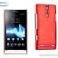 Case Momax Ultra Thin Shiny Series for Sony Xperia S thumbnail 13
