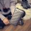 [ พร้อมส่ง ] - กระเป๋าสตางค์แฟชั่น สไตล์เกาหลี ใบยาว ปักหมุดเท่ๆทั้งใบ สวยเก๋ไม่ซ้ำใคร สไตล์สาวมั่น ชอบงานเท่ๆ เหมาะมากๆค่ะ thumbnail 10