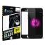 - ฟิล์มกระจกนิรภัยขอบสี เต็มจอ !!!!! Focus For iPhone 6 PLUS thumbnail 2