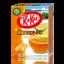Kit Kat mini citrus golden blend 5 sheets thumbnail 1