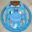 รถพยุงตัวเด็ก พนักพิงหมีน้อย มีสีฟ้า, สีชมพู thumbnail 4
