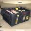 กล่องใส่สัมภาระ พับเก็บได้ thumbnail 1