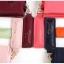 [ พร้อมส่ง ]] - กระเป๋าสตางค์แฟชั่น สีชมพูเข้ม ซิปรอบปิดตัว L ใบยาว ดีไซน์สวยคลาสสิค ช่องเยอะ งานสวย น่าใช้มากๆค่ะ thumbnail 5