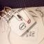 [ Pre-Order ] - กระเป๋าแฟชั่น ถือสะพาย สีขาวครีม ทรง Retro สุดแนว ดีไซน์สวยเก๋ๆ เท่ๆ แอบเปรี้ยว ดูดี โดดเด่นไม่ซ้ำใคร thumbnail 15