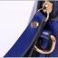 [ ลดราคา พร้อมส่ง Hi-End ] - กระเป๋าแฟชั่น นำเข้าสไตล์เกาหลี Set 4 in 1 สีน้ำเงิน ดีไซน์แบรนด์ดังแบบยุโรป งานหนังคุณภาพ แบบสวยเรียบหรู ดูไฮโซสุดๆน่าใช้ คุ้มค่ามากๆค่ะ thumbnail 22