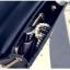 [ ลดราคา ] - กระเป๋าแฟชั่น กระเป๋าคลัทช์&สะพาย สีทรีโทนสุดชิค ไซส์ MINI งานหนังคุณภาพ แต่งอะไหล่สีทองอย่างดี มีสายโซ่ทองสะพายไหล่ได้ค่ะ thumbnail 25