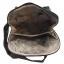 [ พร้อมส่ง ] - กระเป๋าเป้ & สะพายข้าง สีดำ มีช่องใส่ของด้านหน้า ดีไซน์เรียบเก๋ๆ โดดเด่นไม่ซ้ำใคร ปรับใช้งานได้หลากสไตล์ thumbnail 12