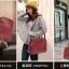 [ พร้อมส่ง Hi-End ] - กระเป๋าแฟชั่น นำเข้าสไตล์ยุโรป สีดำคลาสลิค ดีไซน์แบรนด์ดัง ทรงตั้งอยู่ทรงได้ แบบสวยเรียบหรู เหมาะสำหรับทุกโอกาสการใช้งาน สาวๆ Workking Woman ห้ามพลาด thumbnail 7