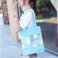 [ พร้อมส่ง ] - กระเป๋าแฟชั่น นำเข้าสไตล์เกาหลี ถือ&สะพายไหล่ ดีไซน์น่ารักเก๋ๆ สีสันสดใส น้ำหนักเบา ช่องใส่ของเยอะ เหมาะกับทุกโอกาส thumbnail 34