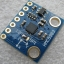 GY-282 3-axis Compass Module with Temperature Compensated (HMC5983) thumbnail 1