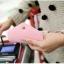 [ พร้อมส่ง ] - กระเป๋าสตางค์แฟชั่น สไตล์เกาหลี สีชมพูเข้ม ใบเล็ก แต่งมงกุฎ งานสวยน่ารัก น่าใช้มากๆค่ะ thumbnail 20